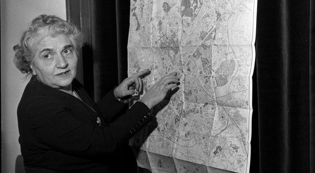 Lina Merlin, ideatrice della legge che vietò le case chiuse