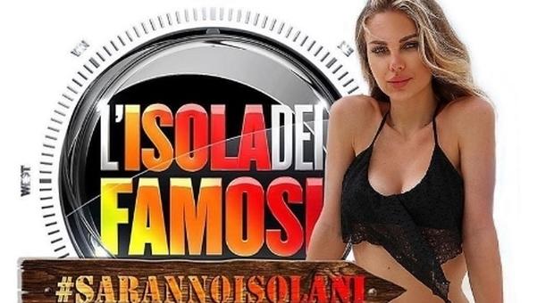 Isola Famosi 2019, il cast dei naufraghi: da Brosio a Jeremias Rodriguez. Bossari inviato