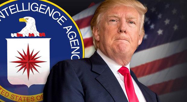 Donald Trump, presidente degli Stati Uniti d'America