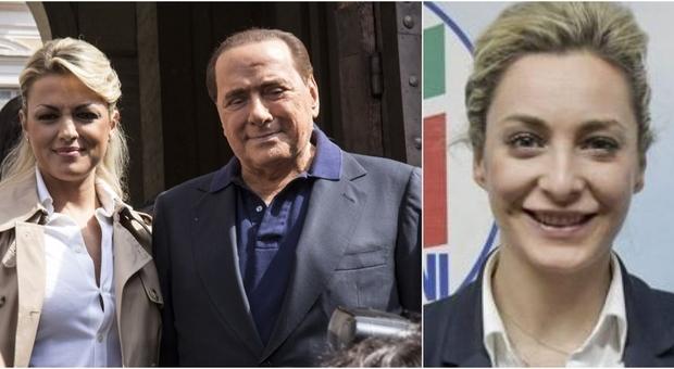 Berlusconi, è finita con Francesca Pascale: «Le vorrò sempre bene, Marta Fascina non c'entra nulla»