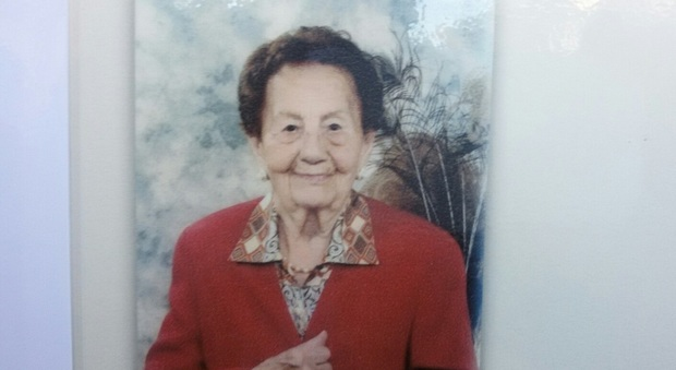 Mancata la grande nonnina erina 108 anni 7 mesi e 18 giorni - Anni mesi giorni gemelli diversi ...