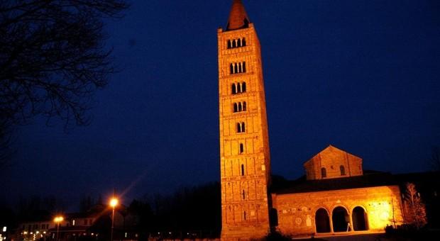 L'abbazia di Pomposa