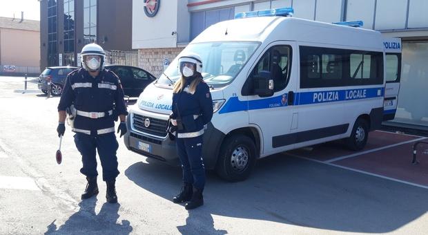 Foligno, s'infiamma la vertenza della Polizia Locale: «Pronti a rinnovare lo stato di agitazione»