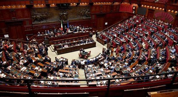 Crisi di governo, i passaggi previsti della Costituzione