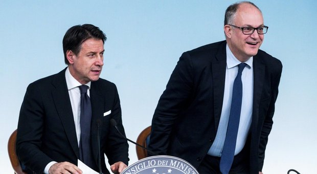 Gualtieri sul Mes: «Da Salvini e Borghi campagna terroristica per spaventare la gente»