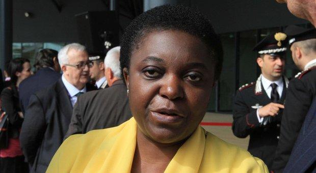 Disse «Lega razzista», Kyenge a processo per diffamazione: la querelò Salvini