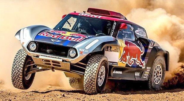 Dakar 2019, domani parte in Perù il rally raid più famoso: 5.540 km tra Ande e dune