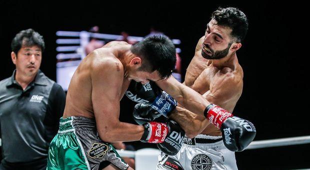 Kickboxing, Petrosyan difende il titolo mondiale a Milano: 17 match per uno show con i campioni