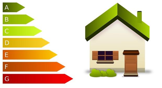 immagine Efficienza energetica: quanto conta in caso di vendita?