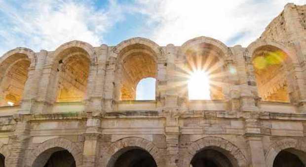 Non solo il Colosseo: gli anfiteatri romani in giro per il mondo