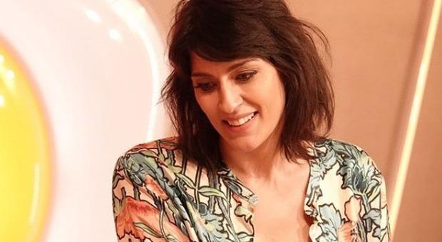 Elisa Isoardi, riparte La Prova del Cuoco: «Abbiamo rotto il ghiaccio, un bacio ad Antonella Clerici»