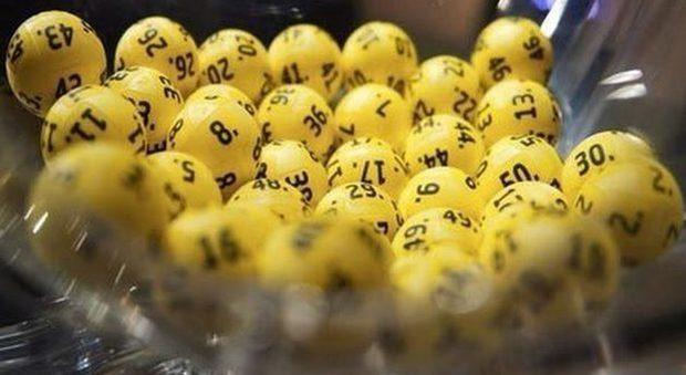 Estrazione Lotto, Superenalotto e 10eLotto di oggi giovedì 17 ottobre 2019