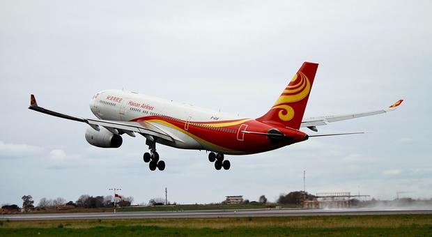 Aeroporto, Roma fa il pieno di Cina: 3 nuove destinazioni e una nuova compagnia aerea