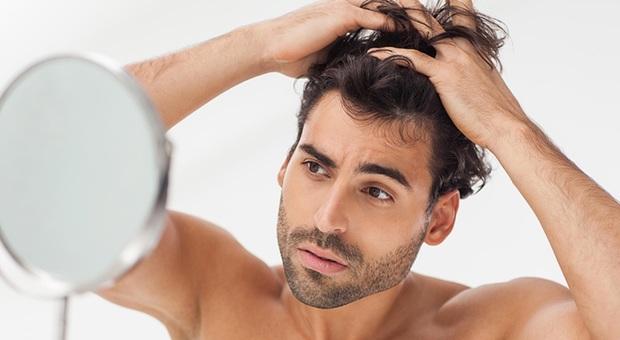 Con quel farmaco i capelli ricrescono Nuova speranza contro la calvizie