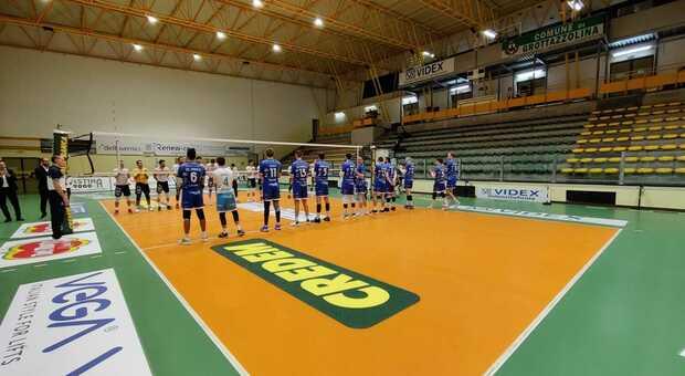 Tuscania non si ferma più, settima vittoria di fila e secondo posto in classifica