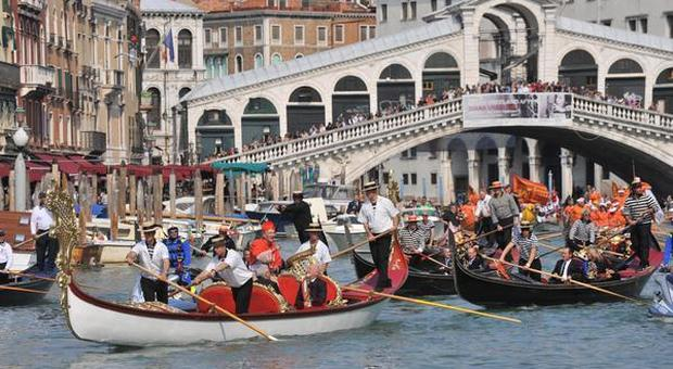 Turismo di massa, Venezia prima al mondo con 73,8 visitatori per abitante