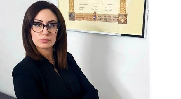 Sesso in cambio delle sentenze, l'avvocatessa: «Rapporti sì, corruzione no»