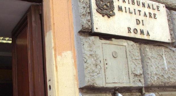 Roma, dalla caserma a casa con l'auto di servizio, militare condannato a 2 anni per peculato
