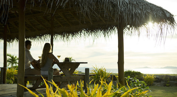 Polinesia Francese low cost e autentica? Basta scegliere una guesthouse tahitiana