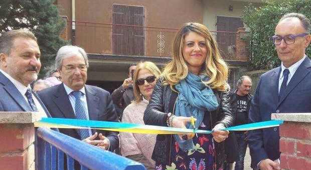 Una viterbese nella giunta regionale, Panunzi (Pd) pronto a indicare Alessandra Troncarelli