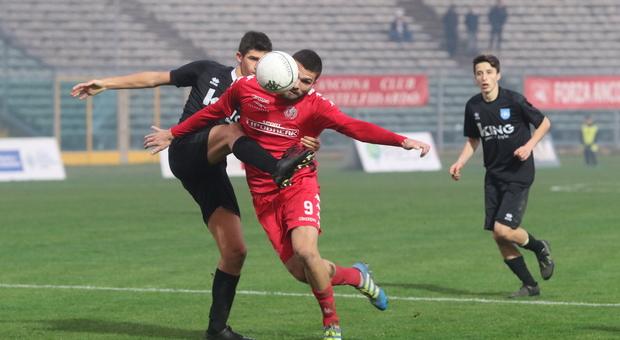 Ancona-Senigallia, domenica due derby mozzafiato nel giro di sole tre ore