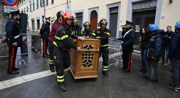 Terremoto a Firenze di 4.5, 90 repliche: a Barberino del Mugello edifici evacuati. Maxi-ritardi sui treni