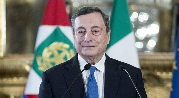 Il ritorno sul pianeta rosso e la perseveranza di Draghi