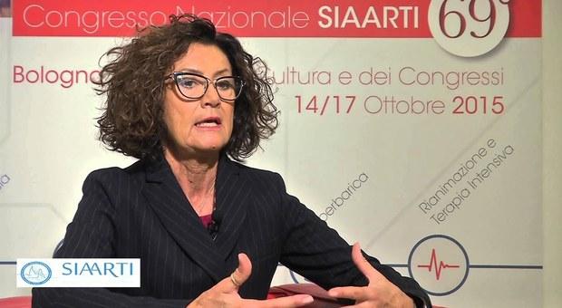 Flavia Petrini, la professoressa della d'Annunzio nella task force di Conte e Borrelli