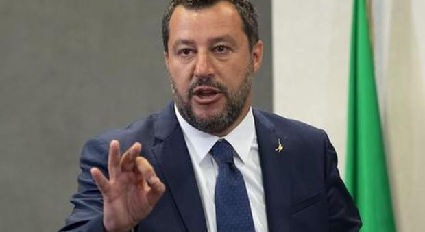Il voto sul caso Open Arms, Salvini: «Posso farcela anche in Aula»