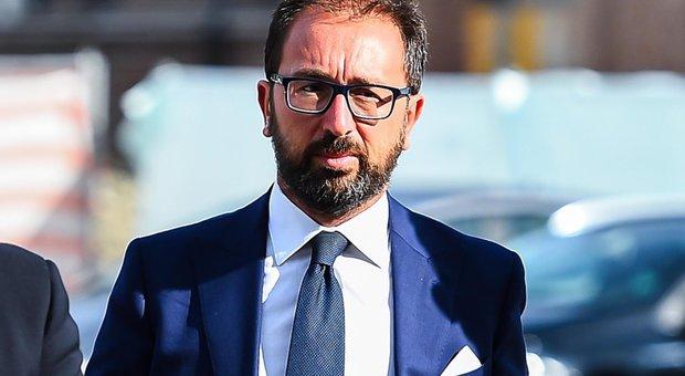 Alfonso Bonafede, chi è il Ministro della Giustizia