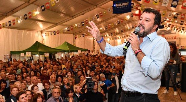 Ius culturae, Salvini: «La cittadinanza non è un biglietto del luna park»
