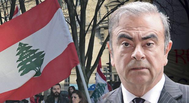 Carlo Ghosn, ex numero uno di Nissan e Renault