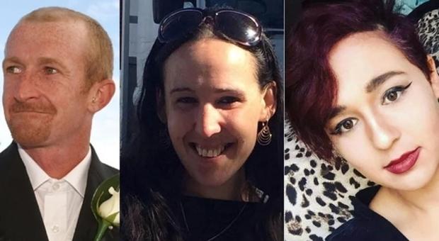 Uccide l'ex amante, il suo nuovo fidanzato e la figlia 15enne di lei bruciando l'abitazione