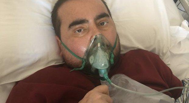 Morto Max Conteddu, il poeta social che raccontò con il sorriso la battaglia contro il tumore