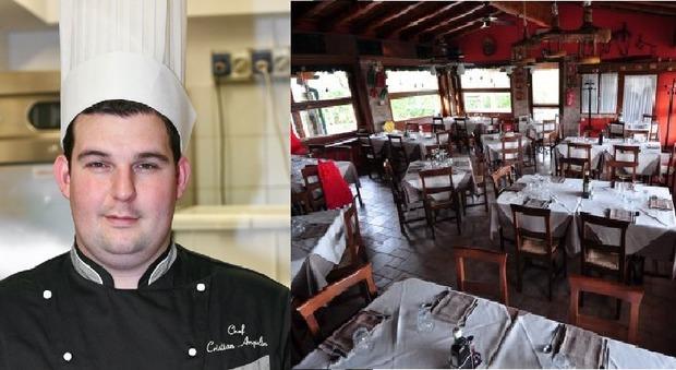 Boccone di traverso a tavola lo chef salva una donna dal - A tavola con lo chef ...