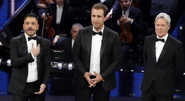 Sanremo 2019, le pagelle: Pio e Amedeo battono tutti nella seconda serata