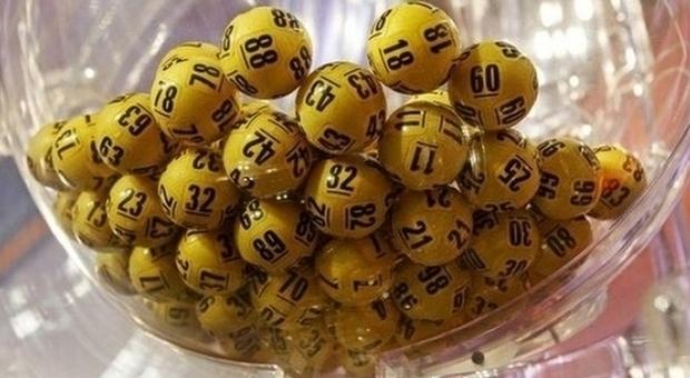 Estrazioni Lotto, Superenalotto e 10eLotto di oggi giovedì 23 luglio 2020