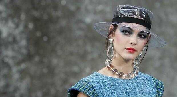 Sanremo 2021, la supermodella Vittoria Ceretti co-conduttrice del festival