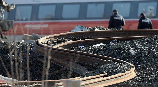 La sicurezza/Ma il treno è il più vicino al rischio zero
