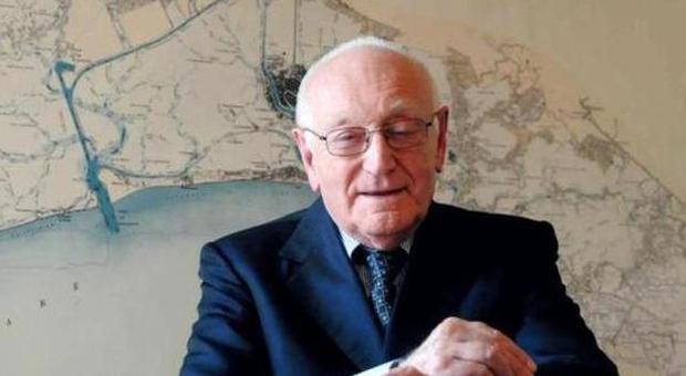 Giovanni Mazzacurati, ex presidente del Consorzio Venezia Nuova