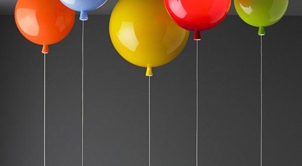 Lampadario Per Ingresso : Casa dal lampadario post it alla lampada luna soluzioni e idee