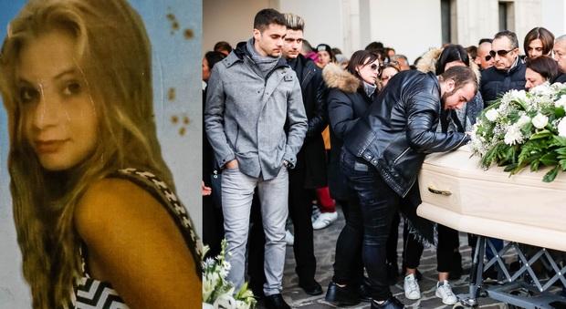 L'amica di Chiara, 15 anni, morta travolta in bici: «Viva grazie a te, so che mi hai fatto scudo con il corpo»