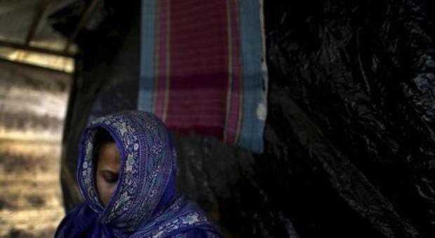La tratta delle donne birmane usate come incubatrici in Cina