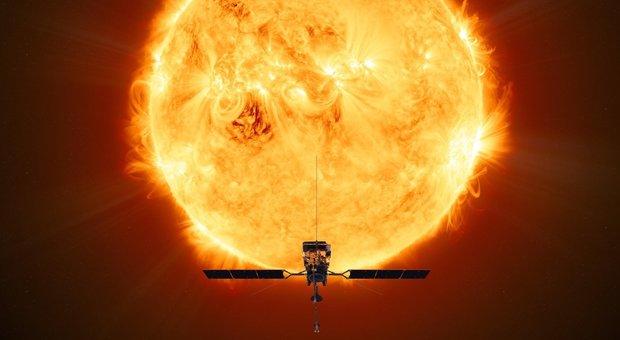 Sonda Solar, l'occhio italiano che osserverà il Sole da vicino