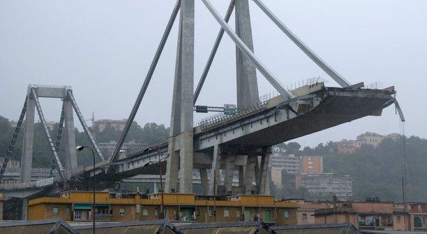 Crollo ponte, Di Maio a Genova: lo Stato c'è