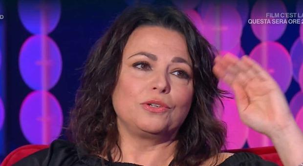 Francesca Alotta si racconta a Vieni da Me: «Dall'aborto allo stalking, ora lotto con il tumore»