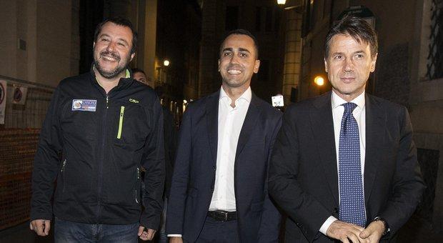 Tav, lettera Ue: a rischio 800 milioni. Conte media tra sì Salvini e no M5S
