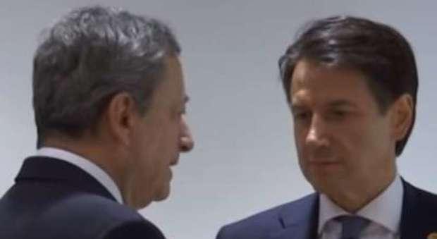 Coronavirus, Giuseppe Conte: «Nuovo dl da 25 miliardi», ma l'opposizione: ci esclude