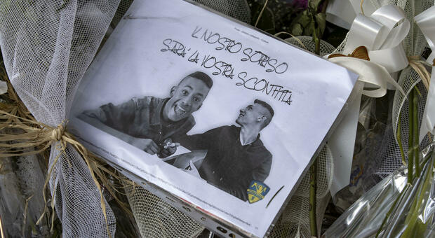 Willy, il carabiniere che lo ha soccorso: «Scena disperata, tra le più cruente che abbia mai visto»