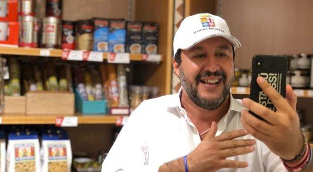 Migranti, Salvini: accordo di Malta una fregatura, Conte riapre i porti